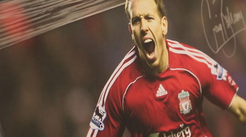 Craig Bellamy Video